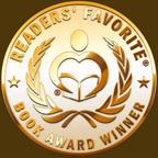Gold Medal Readers' Favorite